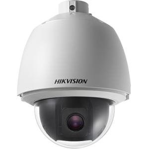 Hikvision Ds 2De5230w Ae3 2 Megapixel Network Camera   Monochrome  Color   Motion Jpeg  H 264   1920 X 1080   4 30 Mm   129 Mm   30X Optical   Cmos   Cable   Dome  Ceiling Mount  Wall Mount  Corn