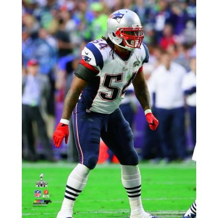 Donta Hightower Super Bowl Xlix Action Photo Print