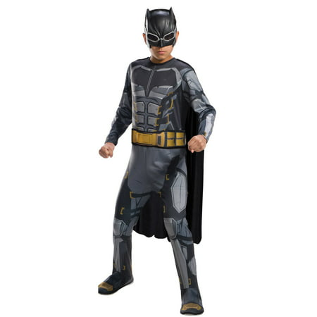 Justice League Boys Tactical Batman Costume](Costumes Of Batman)