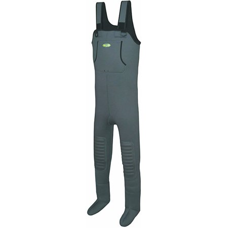 Lite Waders - Pro Line  Wild Water Neoprene Stocking Waders with Hand-warmer Pocket