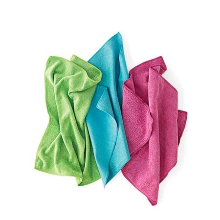 - New Microfiber Rags: 1lbs Bag