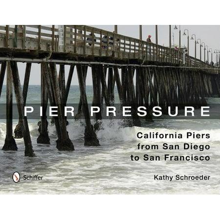 Pier Pressure : California Piers from San Diego to San (Best Pier Fishing In San Diego)