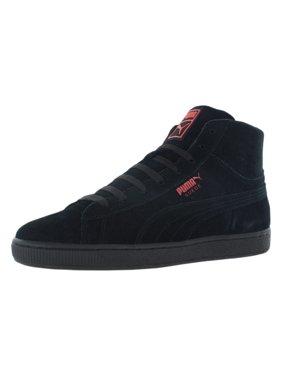 Product Image Puma Suede Mid Wog Men s Shoes 6e3dc72a0620