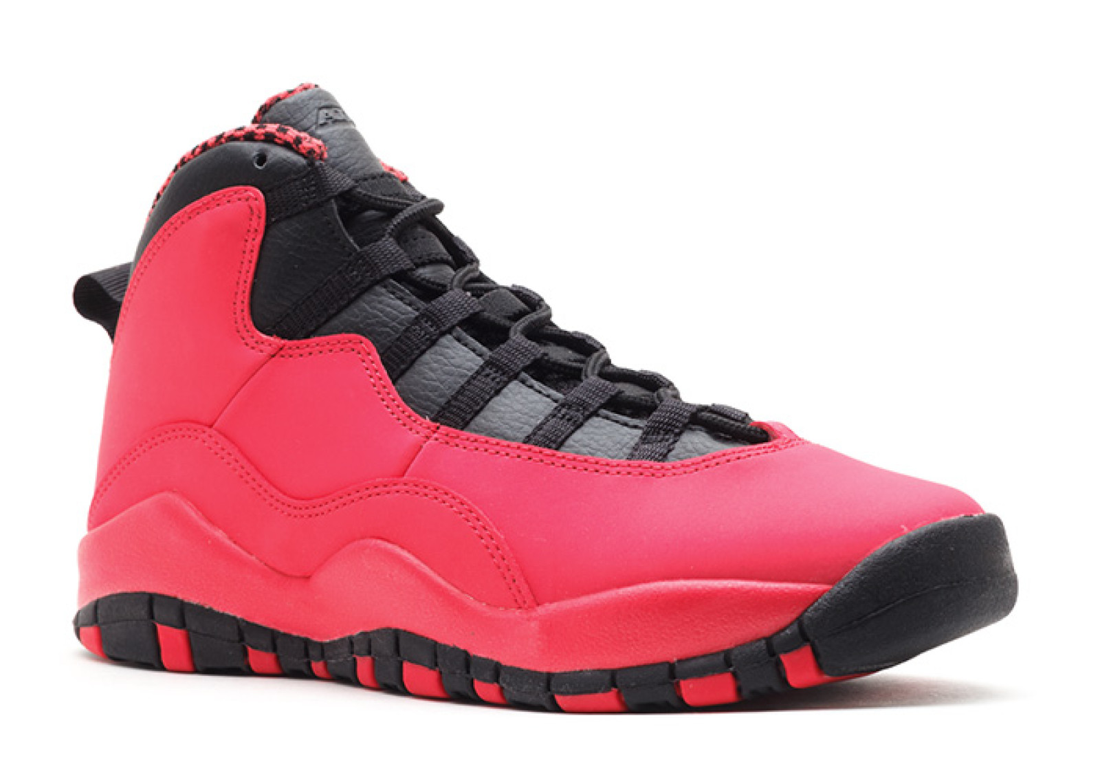 043cf1821e27 Girls Air Jordan 10 Retro (Gs) - 487211-605 - Size 4