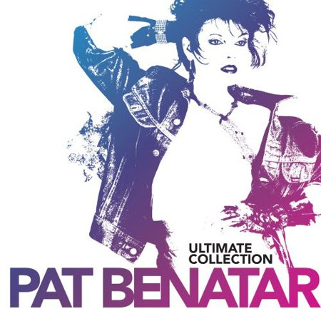 Ultimate Collection - Pat Benatar Costumes