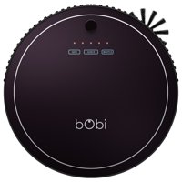 Deals on bObsweep bObi Classic Robot Vacuum & Mop Blackberry