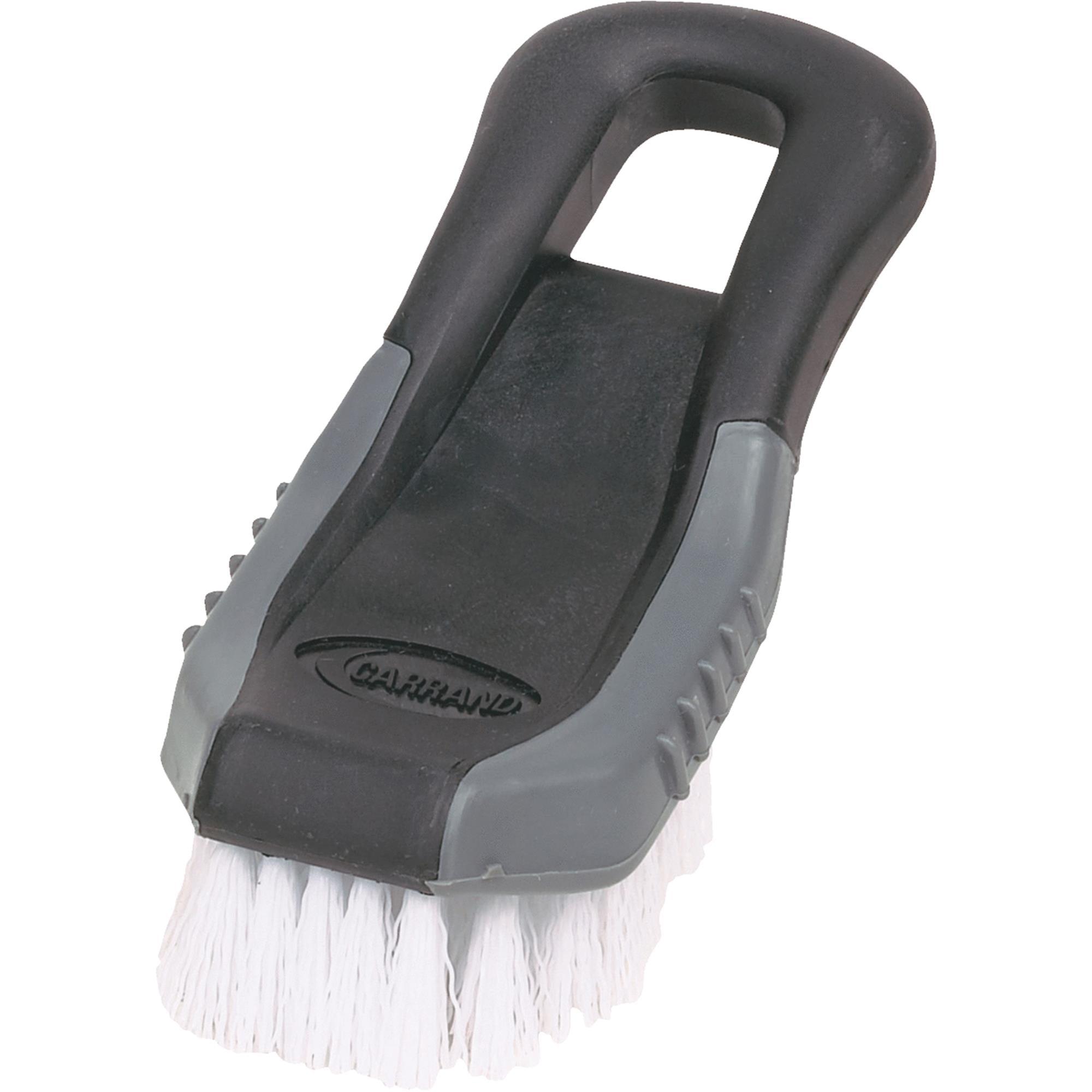 Carrand Upholstery Brush