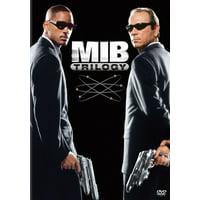 MIB Trilogy (DVD)