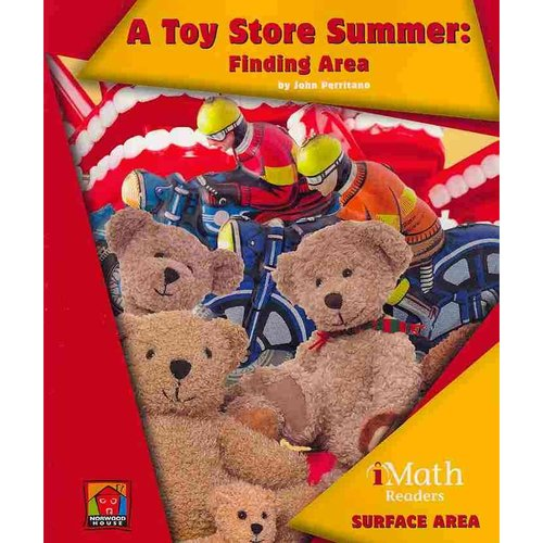 A Toy Store Summer: Finding Area