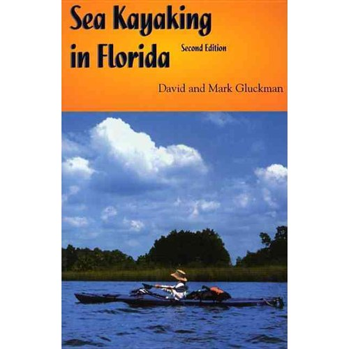 Sea Kayaking in Florida
