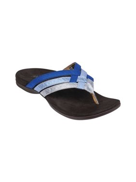 07c1469a5506 Spenco Womens Sandals   Flip-flops - Walmart.com