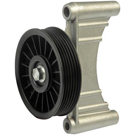 Dorman - Help 34152 A/C Compressor Bypass Pulley Truck A/c Compressor Bypass Pulley