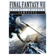 Final Fantasy VII: Advent Children (Director's Cut) (2009) by
