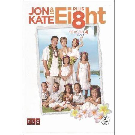 Jon & Kate Plus Ei8ht, Season 4: The Wedding Vol. 1 (Jon And Kate Plus 8 Full Episodes)