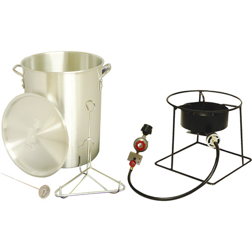 King Kooker 29-Quart Propane Turkey Fryer