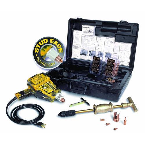 H & S Autoshot 5500 Stinger Plus Stud Welder Kit with Stud Ease Technology