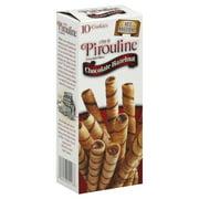 De Beukelaer Pirouline  Creme de Pirouline, 10 ea