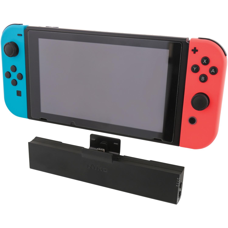 Nyko Technologies 87224 Boost Pak for Nintendo Switch