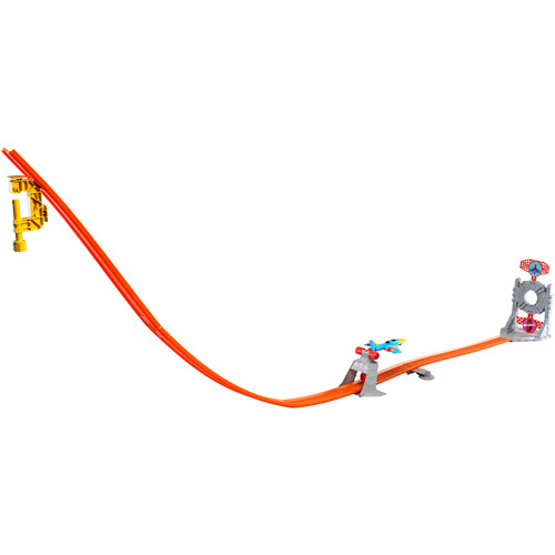 Hot Wheels Core Track Play Set