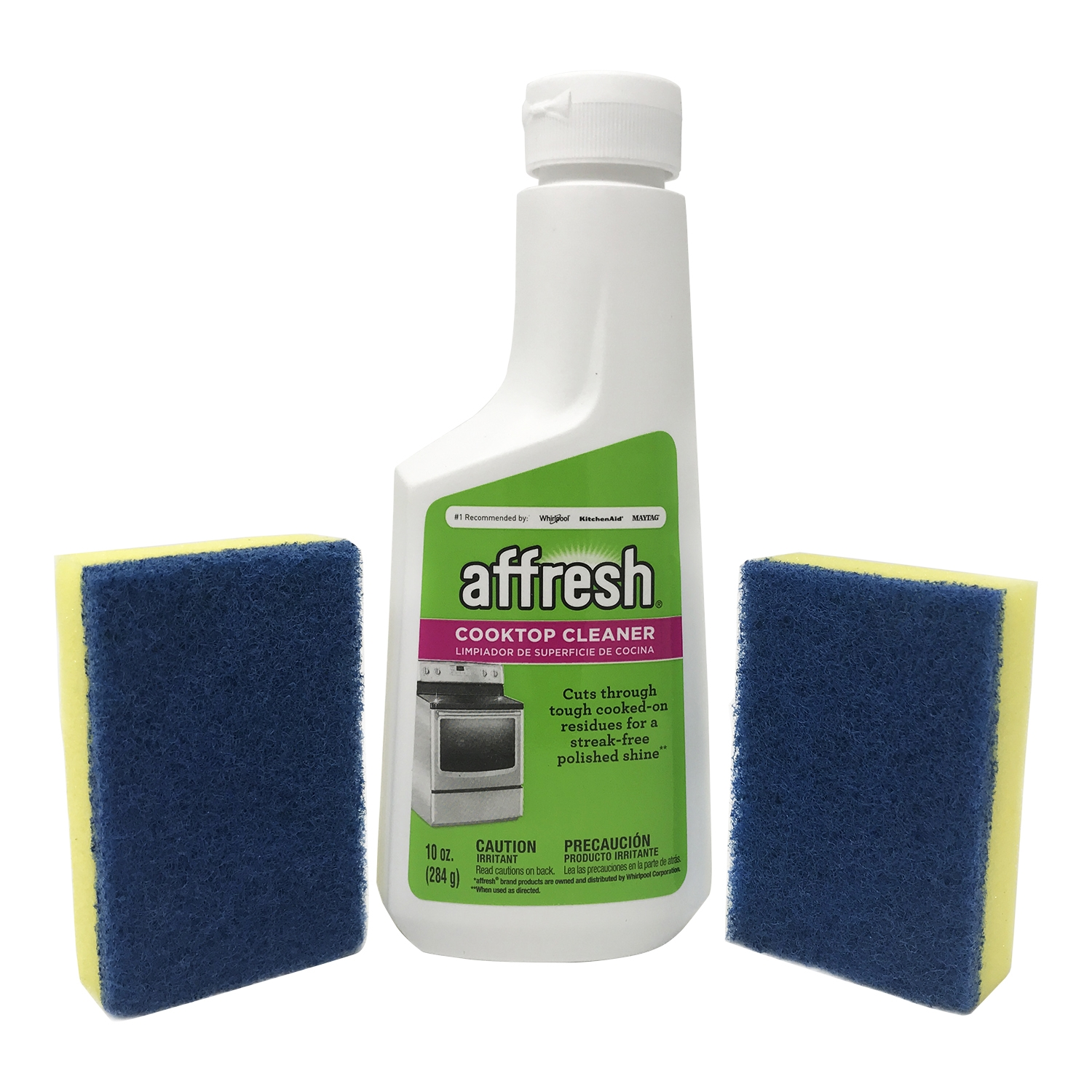 W10355051 Whirlpool Appliance Affresh Cooktop Cleaner