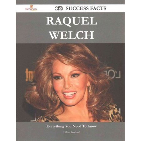 Raquel Welch 138 Success Facts  Everything You Need To Know About Raquel Welch
