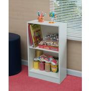 Niche Mod 2 Shelf Bookcase