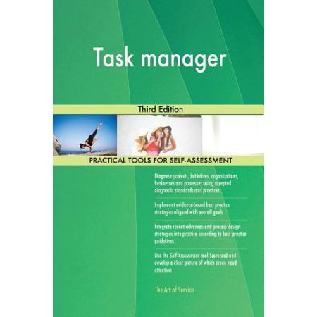 Task Manager Third Edition