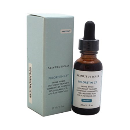 Phloretin CF Antioxidant Treatment SkinCeuticals 1 oz Treatment Unisex