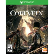 Code Vein, Bandai/Namco, Xbox One, 722674220736