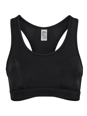 de206bb9e Product Image Ellos Plus Size Mesh-back Sports Bra