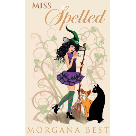 Miss Spelled - eBook