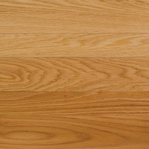Somerset Floors High Gloss 3-1/4'' Engineered Red Oak in Natural