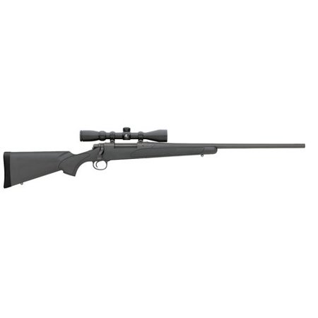 Remington Model 700 ADL Rifle with Scope, .243 Win