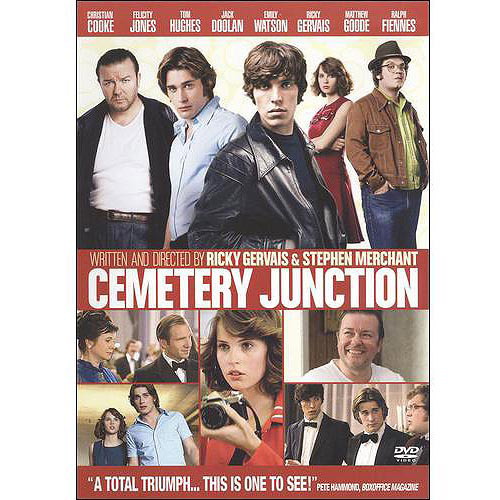Cemetery Junction (Widescreen)