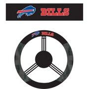 NFL Buffalo Bills Steering Wheel Cover