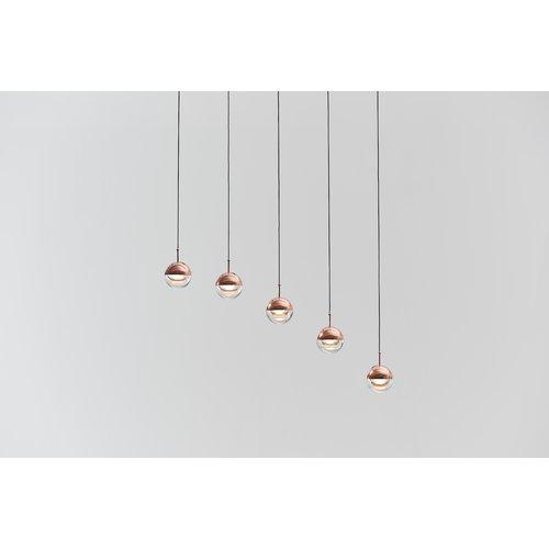 Seed Design Dora 5-Light Pendant