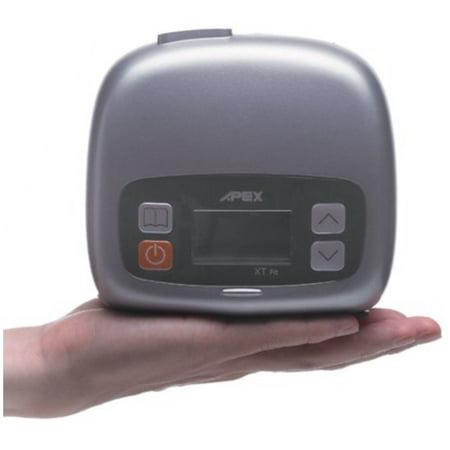 XT FIT Travel CPAP Machine (SF01101) by Apex Medical (No Tax)