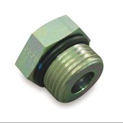Eaton Aeroquip FF1010-0806s MORB-FORB Hydraulic Hose Adapter, 42433