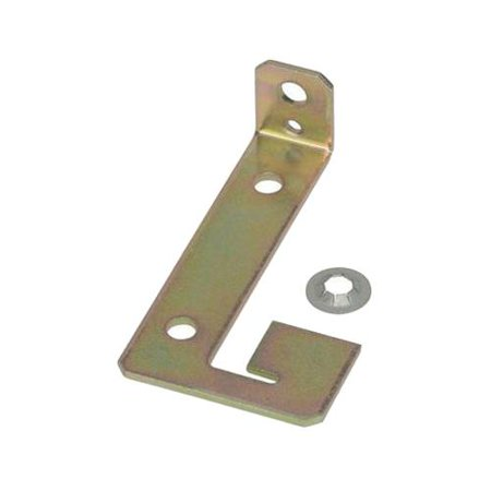 Ge Energy Industrial Solutions THQLRK2CP Retainer, PM Gold - Quantity 1