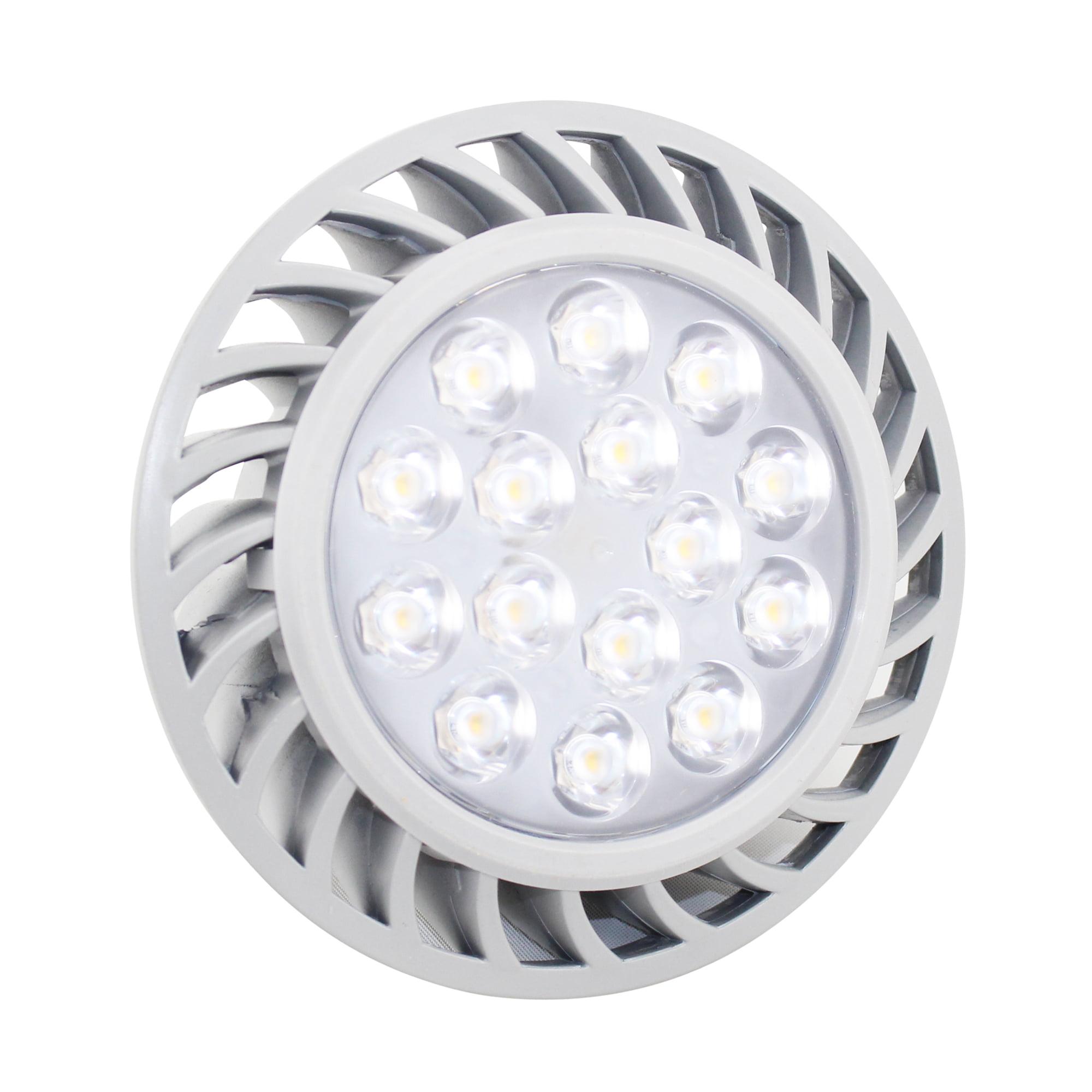 GE Lighting 15139 LED28P38S830/15 28 Watt PAR38 LED Flood...