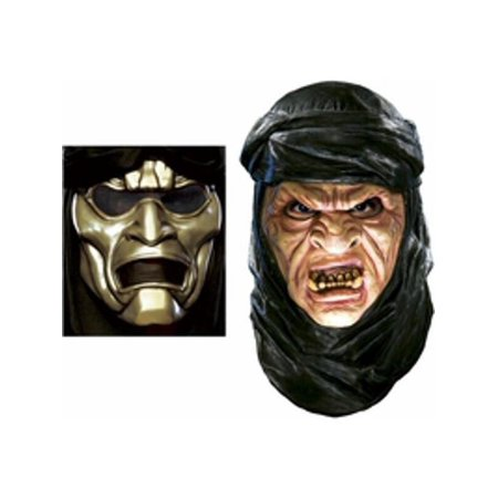 Deluxe Immortal 300 Movie Costume Mask - Immortals 300 Mask