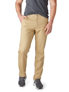 5639de0450f Product Image Signature by Levi Strauss   Co. Men s Athletic Hybrid Chino