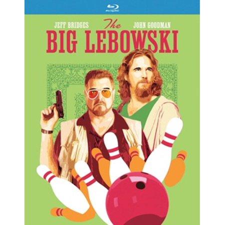 The Big Lebowski (Blu-ray) - Big Lebowski Jesus