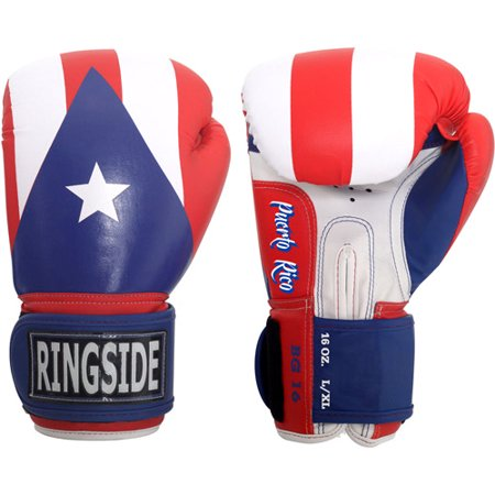 ringside puerto rican pride gloves. Black Bedroom Furniture Sets. Home Design Ideas