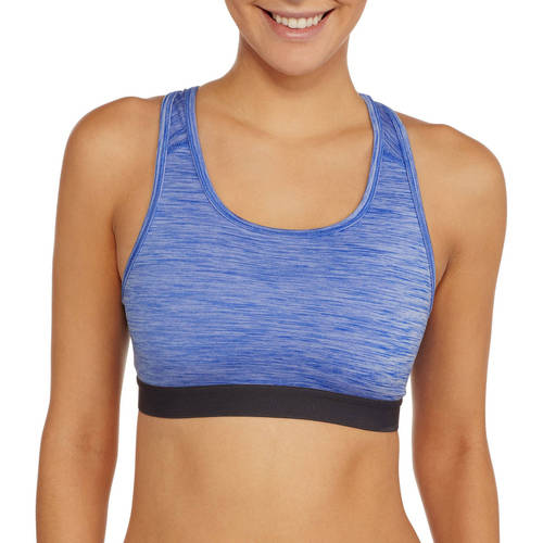 Danskin Now Women's Core Active Racerback Sports Bra