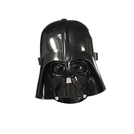 Halloween Kids Darth Vader Face Mask - Printable Halloween Masks For Children