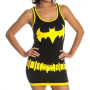 Batman Character Juniors Tank Dress by Bioworld