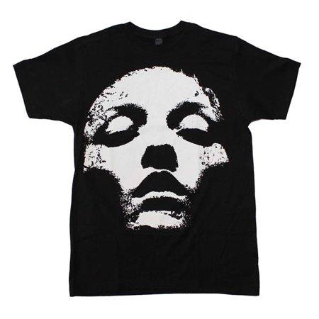 Kings Road Merch KRM-10040545-L Converge Jane Doe Classic Adult Mens T-Shirt, Black - Large - image 1 de 1