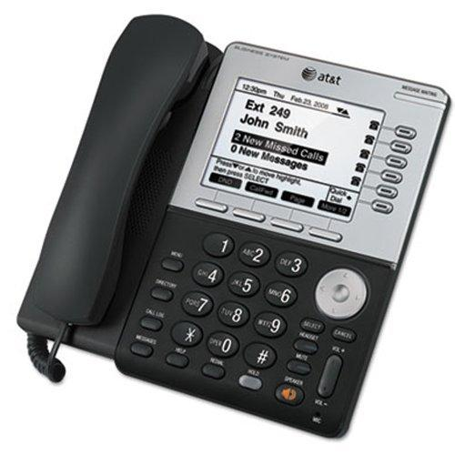 AT&T SB35031 Syn248 Corded Deskset Phone System