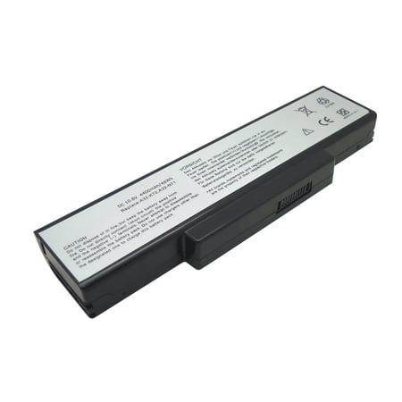 Superb Choice - Batterie pour ASUS K72 K72D K72DR K72DY K72F K72J K72JA K72JB K72JC K72JE - image 1 de 1